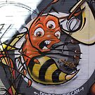 Don't Ban The Can. Croft Alley. by John Sharp