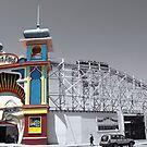Luna Park by Maree Toogood