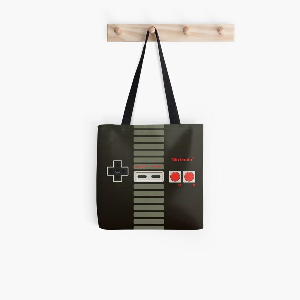 Controlador de Nintendo Bolsa de tela