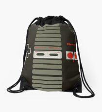 Nintendo Controller Drawstring Bag