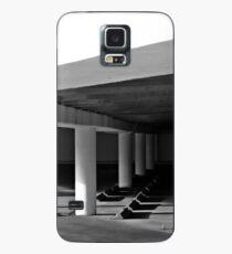 Garage Case/Skin for Samsung Galaxy