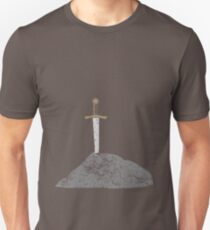The Sword In The Stone T-Shirt