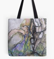 Abstract Nature 3 Tote Bag