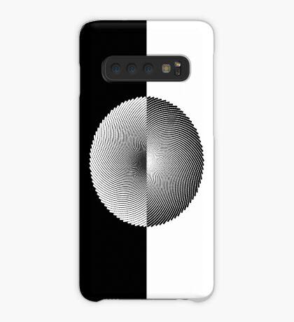 Spiral I - T Case/Skin for Samsung Galaxy