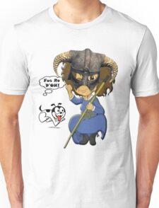 FUS RO D'OH! Unisex T-Shirt