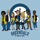 Greendale TAS by mbecks114