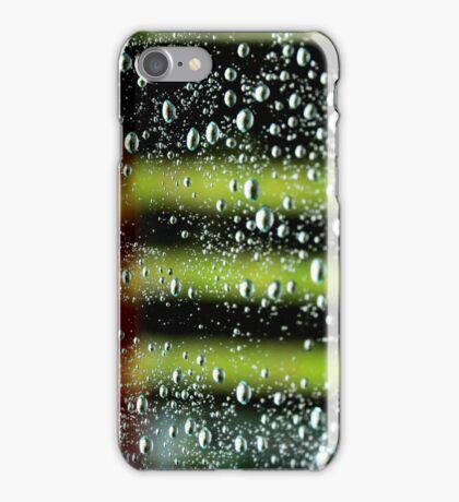 Nuclear Rain iPhone Case/Skin