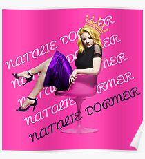 Natalie Dormer Poster
