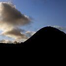On Melancholy Hill by Mandy Kerr