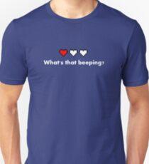 One Heart Left Unisex T-Shirt