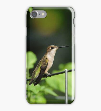Hum a Few Bars iPhone Case/Skin