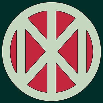 Akimichi Clan Symbol by langstal