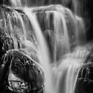 Ramsey Cascades - Great Smoky Mountains National Park, Tennessee by Jason Heritage