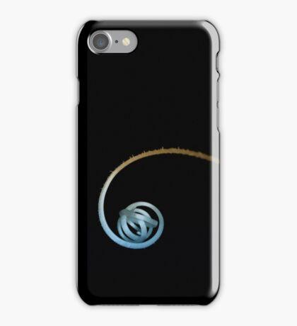 Squiggle 3 iPhone Case/Skin