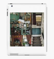 the seventeen steps iPad Case/Skin
