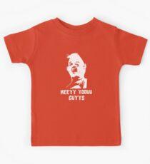 Goonies Sloth  Kids Tee