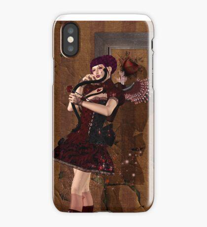 Stupid Cupid ~ iphone case iPhone Case