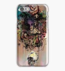 Fauna and Flora iPhone Case/Skin
