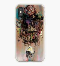 Fauna and Flora iPhone Case
