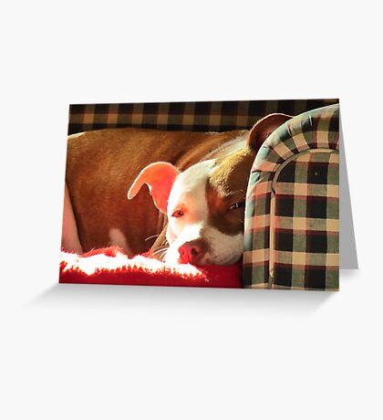 My Angel Sweetie.... Greeting Card