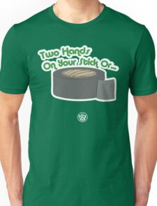 Duct Tape... Two Hands T-Shirt