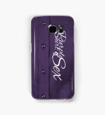 The Purple Shirt of Sex Samsung Galaxy Case/Skin