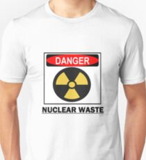 Nuclear Waste  T-Shirt