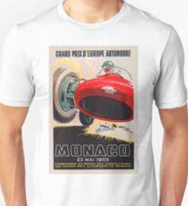 Monaco Classic 1955 T-Shirt