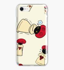 Mushroom Trio iPhone Case/Skin