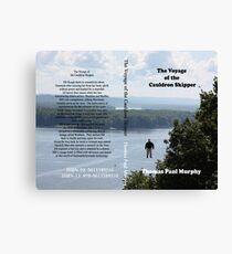 The Voyage of the Cauldron Skipper Canvas Print