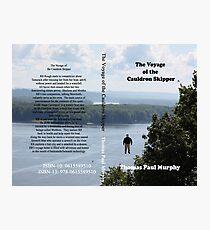 The Voyage of the Cauldron Skipper Photographic Print