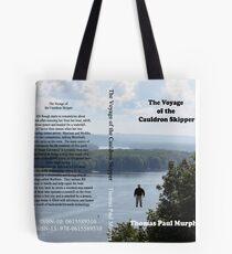The Voyage of the Cauldron Skipper Tote Bag