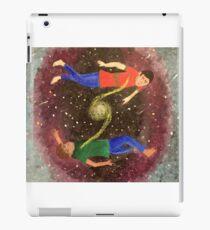 Aristotle and Dante Discover the Secrets of the Universe iPad Case/Skin