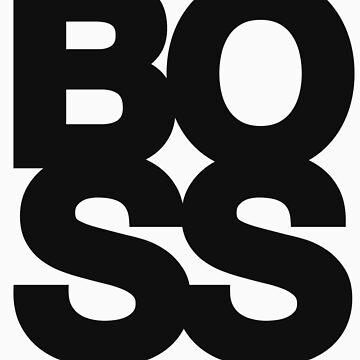 BOSS by k-leb