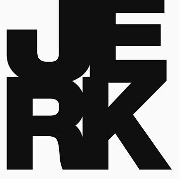 JERK by k-leb