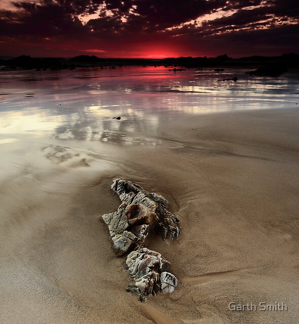 The End of Days by Garth Smith