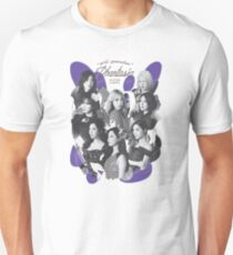 Girls' Generation (SNSD) 'PHANTASIA' Concert - White T-Shirt