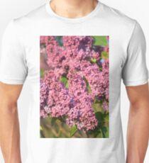 Pink lilacs T-Shirt
