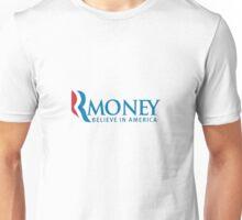 Mitt Rmoney Unisex T-Shirt