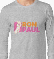 Ron Paul Liberty Long Sleeve T-Shirt