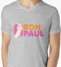 Ron Paul Liberty Men's V-Neck T-Shirt