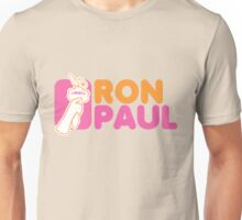 Ron Paul Liberty Unisex T-Shirt