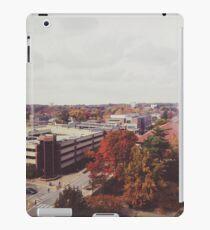 Auburn  iPad Case/Skin
