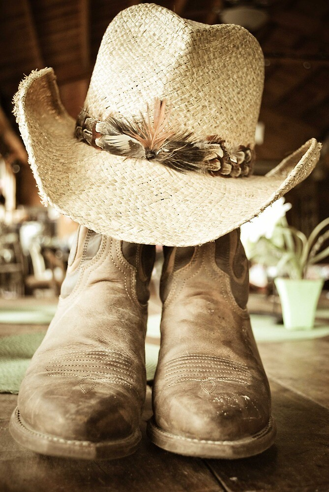 Country gal by Erica Sprouse