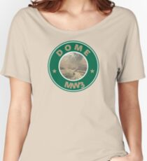 Dome Women's Relaxed Fit T-Shirt