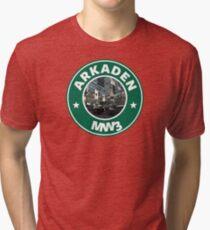 Arkaden Tri-blend T-Shirt