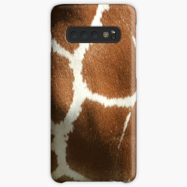 Safari Spots Samsung Galaxy Snap Case