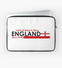England Country Laptop Sleeve