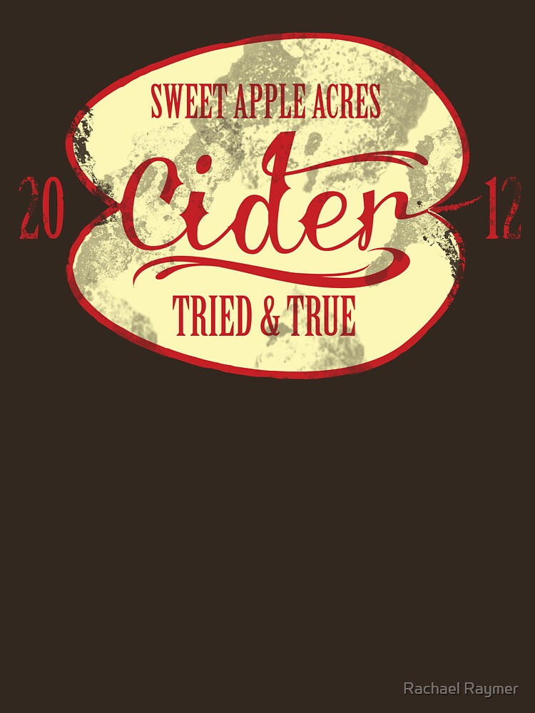 Sweet Apple Acres' Cider by dfragrance