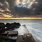 Seascape Dreams by Brian Kerr